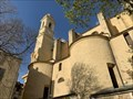 Image for Le clocher de l'église Saint-Jean-Baptiste - Bastia - France