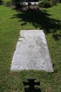 Image for BG Alfred Iverson Jr., CSA -- Oakland Cemetery, Atlanta GA