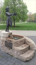 Image for Fountain Girl - Lincoln Park, Chicago, IL