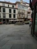 Image for Praza do Ferro - Ourense, Galicia, España