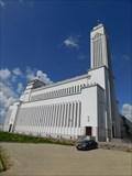 Image for Lord Jesus Christ's Resurrection Basilica - Kaunas, Lithuania