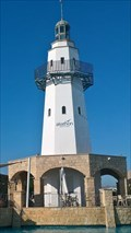 Image for Aliathon Lighthouse - Paphos, Cyprus.
