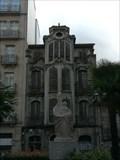 Image for Casa de los Taboada - Ourense, Galicia, España