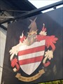 Image for Mainwaring Coat of Arms - Whitmore, Newcastle-under-Lyme, Staffordshire