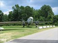 Image for Curtiss C-46D Commando - Museum of Aviation, Warner Robins, GA