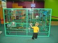 Image for Kidnetic Motion Machine - DuPage Children's Museum, Naperville, IL