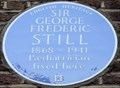 Image for Sir George Frederic Still - Queen Anne Street, London, UK