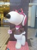 "Image for ""The Pink Baron"" - Coddington Mall - Santa Rosa, CA"