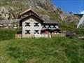 Image for Dresdner Hütte Neustift, Tyrol, Austria