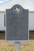 Image for New Hope Baptist Church #3