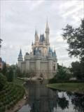 Image for Cinderella Castle - Lake Buena Vista, FL