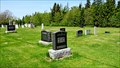 Image for Upper Cape United Church Cemetery - Upper Cape, NB