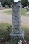 Image for Eulalia Castillo -- Frio County Cemetery, Pearsall TX