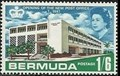 Image for General Post Office - Hamilton, Pembroke Parish, Bermuda