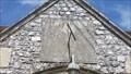 Image for Sundial - St Leonard - Grateley, Hampshire