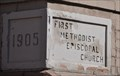 Image for 1905 - First United Methodist Church - Salt Lake City, Utah