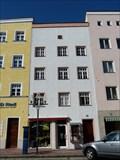 Image for Wohnhaus, Stadtplatz 8 – Mühldorf am Inn, Bayern, D