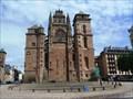Image for La cathédrale Notre-Dame (Rodez, France)