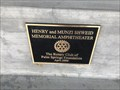 Image for Henry and Munzi Shweid Memorial Amphitheater - Palm Springs, CA