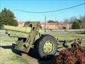 Image for M1918 155mm Howitzer No. 2 - Leeds, AL
