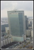 Image for Warsaw Financial Center - Warszawa, Poland