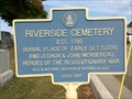 Image for Riverside Cemetery