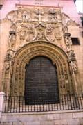 Image for Iglesia de Santa María del Sagrario - Málaga, Spain
