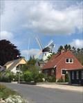 Image for Vindmølle - Ulbølle, Danmark