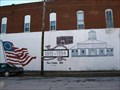 Image for 1819 - 1994 Mural - New London, MO