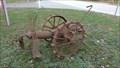 Image for Lanz LK 20 Kartoffelroder - Kayhude, S.-H., Deutschland