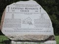 Image for Lichtenau Mennonite Church - Sainte Elizabeth MB