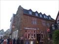 Image for Bruchsteingebäude (Burgmannenhaus), Werther Straße 7, Bad Münstereifel - NRW / Germany