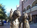 Image for Albert & Alberta Florida Gators
