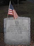 Image for LaGrange War Memorial