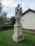 Image for Sv. Jan Nepomucký - Zelesice, Czech Republic