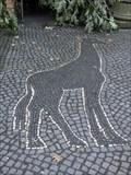 Image for Mosaik Giraffe Zoo Berlin, Germany