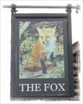 Image for The Fox - Temple Ewell, Kent, UK.