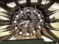 Image for L'horloge de l'ancienne gare - Antibes, France