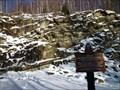 Image for Climbing rocks Godula - Komorni Lhotka, Czech Republic