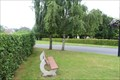 Image for Bench Dedicated to Airborne Soldiers - Ranville, Basse-Normandie, France