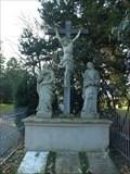 Image for Ehemaliger Alter Friedhof - Brühl - NRW / Germany