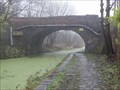 Image for Bridge 17 Over The Manchester Bolton And Bury Canal - Radcliffe, UK