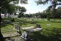 Image for Rosenfeld Cemetery - Rosenfeld MB