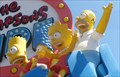 Image for The Simpsons  -  Los Angeles, CA