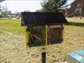Image for Little Free Library 84651 - Goodland, KS
