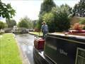 Image for Erewash Canal - Lock 70 - Barker's Lock - Ilkestone, UK