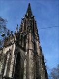 Image for Elisabethenkirche - Basel, Switzerland