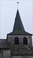 Image for Benchmark - Point Géodésique de l'Église Saint-Martin, Auchel