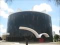 Image for Oscar Niemeyer - Latin American Parliament Headquarters - Sao Paulo, Brazil