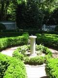 Image for Founder's Memorial Sundial - Athens, GA
